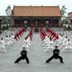 Tai Chi Chen Village