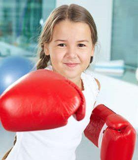 boxing girl 3